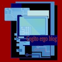 Cogito ergo Blog