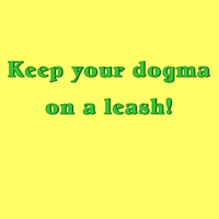 Dogma Leashed