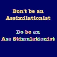 Assimilationist