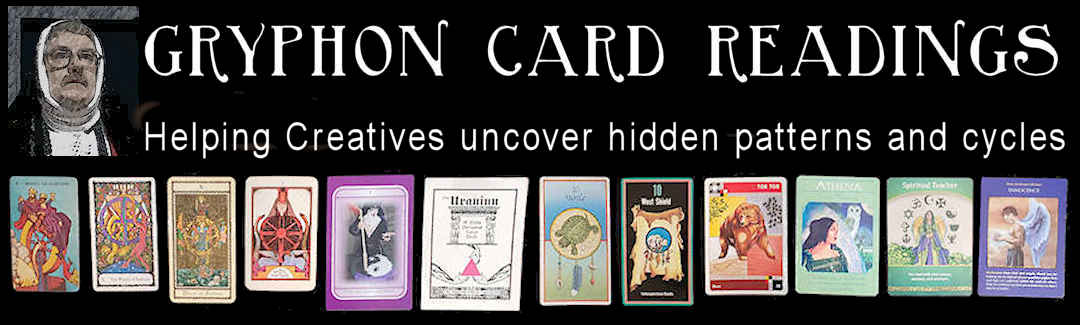 Tarot & Oracle Card Readings