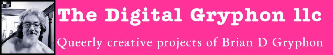 The Digital Gryphon