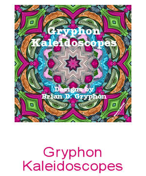 Gryphon Kaleidoscopes