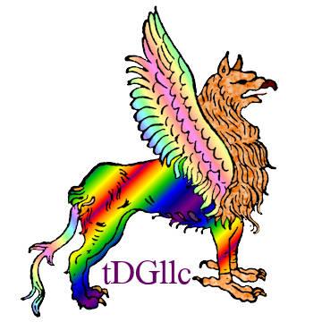 DG-RainbowGryphon360avatar