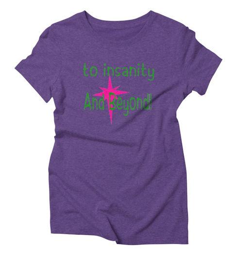 example tee shirt